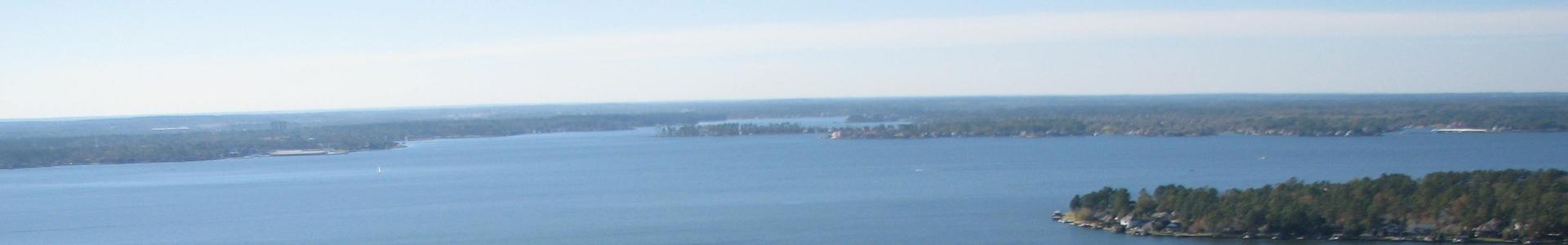 The Palms Marina on Lake Conroe